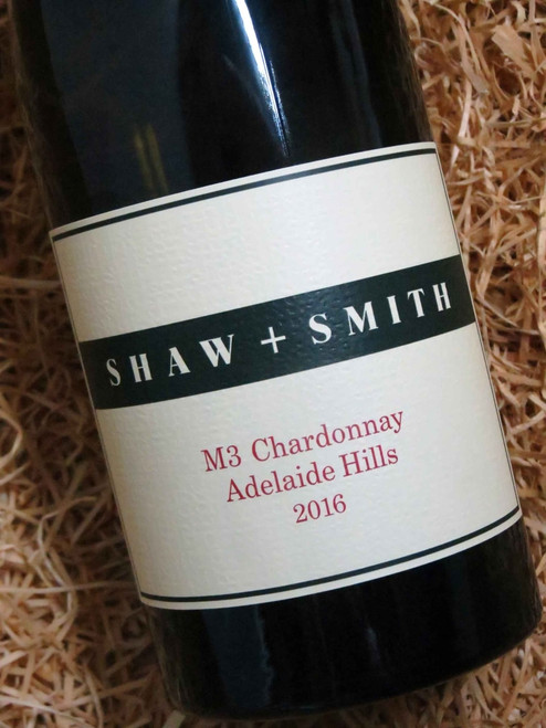 [SOLD-OUT] Shaw & Smith M3 Chardonnay 2016