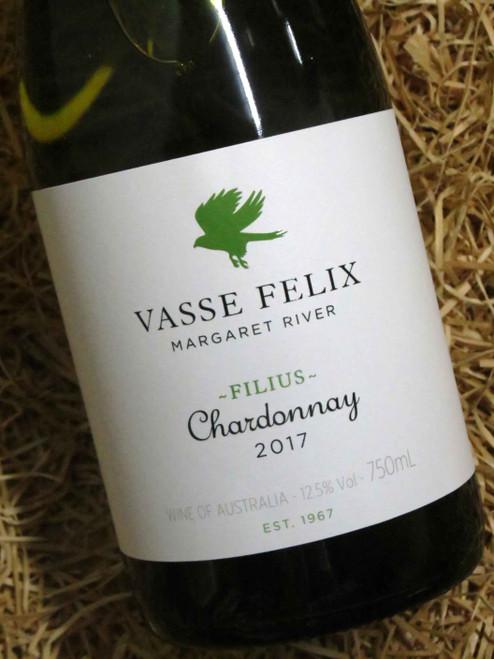 [SOLD-OUT] Vasse Felix Filius Chardonnay 2017