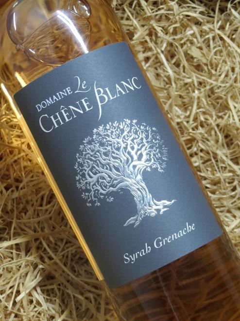 Dom le Chene Blanc Rose 2017