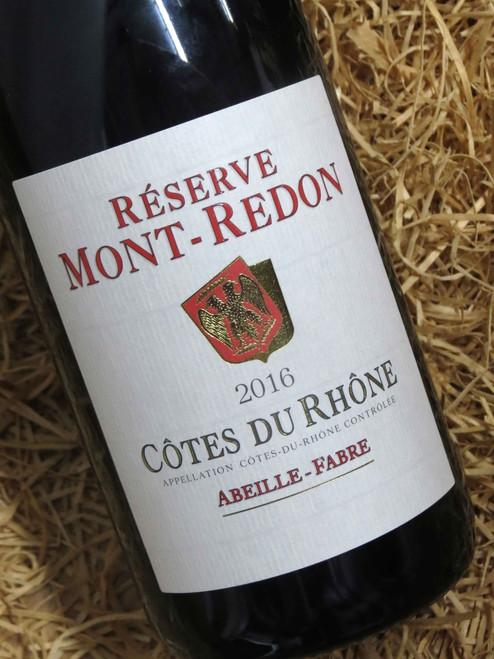 [SOLD-OUT] Chateau Mont-Redon Reserve Cotes du Rhone 2016