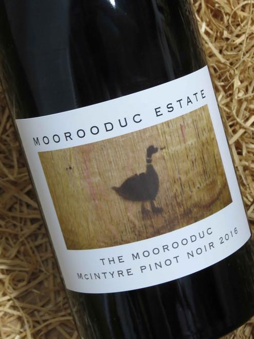 [SOLD-OUT] Moorooduc McIntyre Pinot Noir 2016