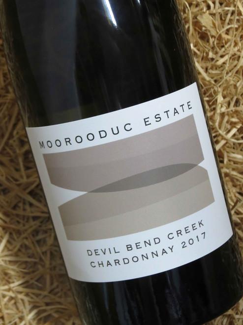 [SOLD-OUT] Moorooduc Devil Bend Creek Chardonnay 2017