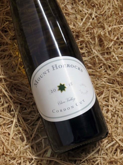 [SOLD-OUT] Mount Horrocks Cordon Cut 2018 375mL-Half-Bottle