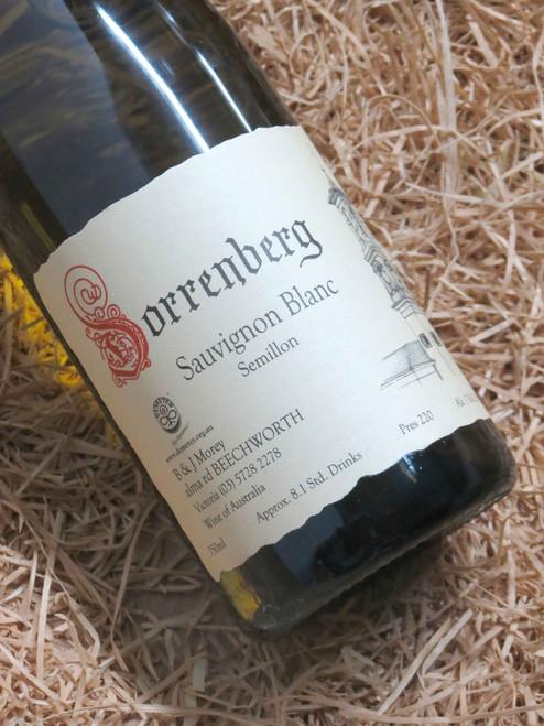 [SOLD-OUT] Sorrenberg Semillon Sauvignon Blanc 2018