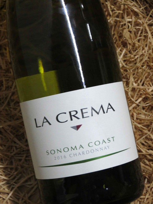 [SOLD-OUT] La Crema Sonoma Coast Chardonnay 2016