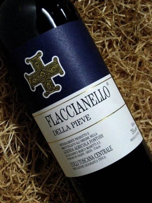 [SOLD-OUT] Fontodi Flaccianello Della Pieve 2015