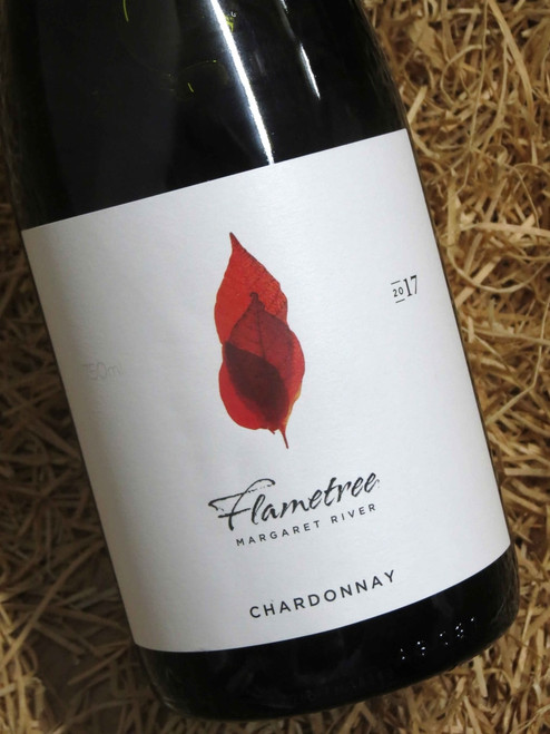 [SOLD-OUT] Flametree Chardonnay 2017