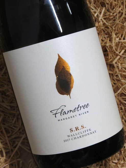 [SOLD-OUT] Flametree SRS Chardonnay 2017