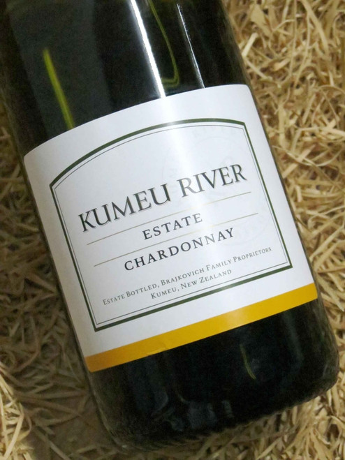[SOLD-OUT] Kumeu River Estate Chardonnay 2017
