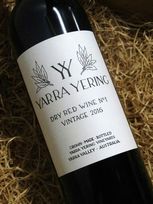 [SOLD-OUT] Yarra Yering Dry Red No 2 2016