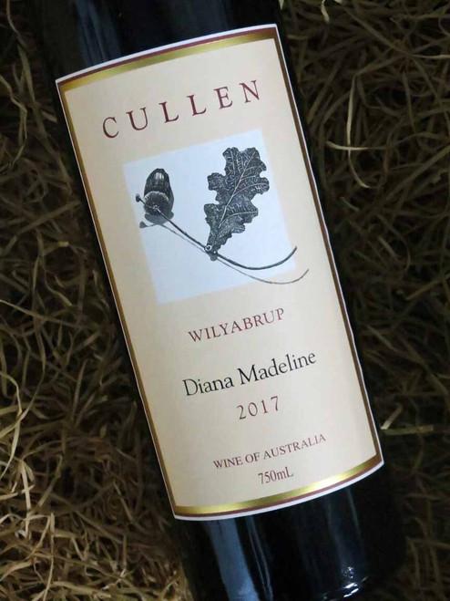 Cullen Diana Madeline Cabernet Merlot 2017