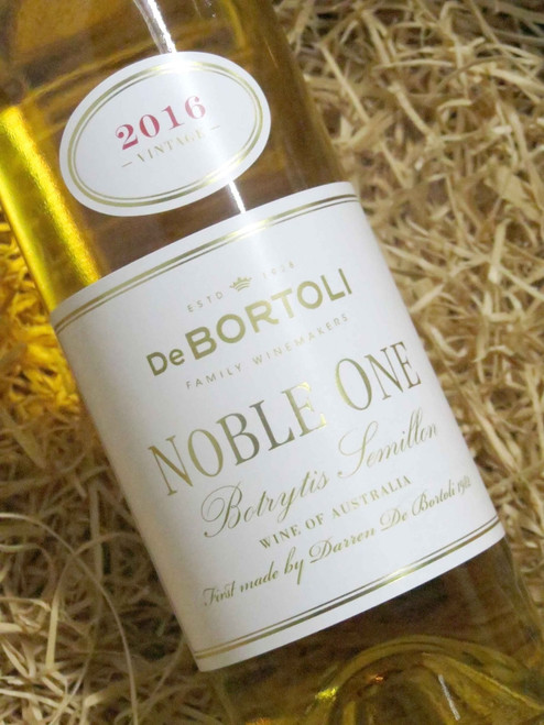 De Bortoli Noble One 2016 375mL-Half-Bottle