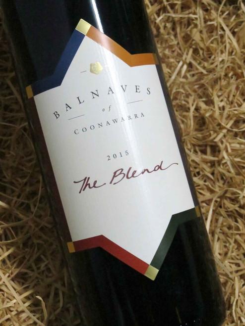 [SOLD-OUT] Balnaves The Blend Cabernet Sauvignon Merlot 2015