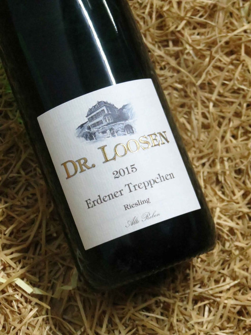 [SOLD-OUT] Dr Loosen Erdener Treppchen Grosses Gewachs 2015