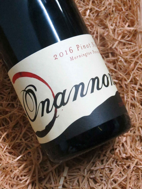 [SOLD-OUT] Onannon Mornington Pinot Noir 2016