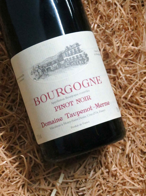 [SOLD-OUT] Dom.Taupenot M. Bourgogne Rouge 2016