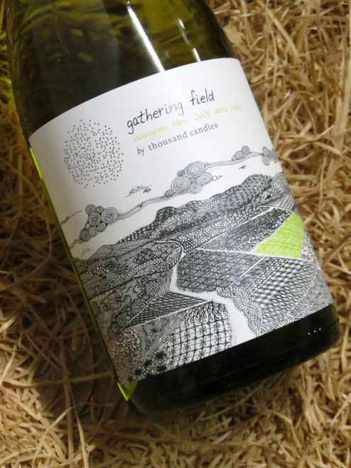 [SOLD-OUT] Thousand Candles Gathering Field Sauvignon Blanc 2018