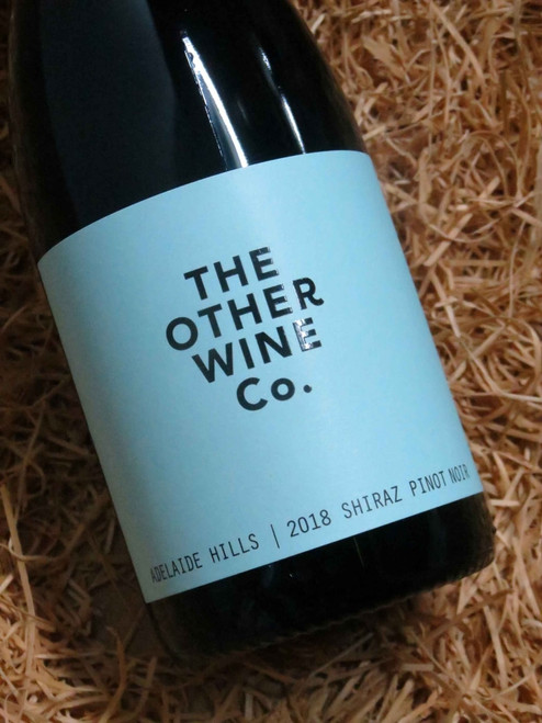 [SOLD-OUT] The Other Wine Co. Shiraz Pinot Noir 2018