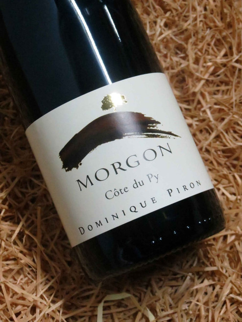 [SOLD-OUT] Dominique Piron Morgon Cote du Py 2017