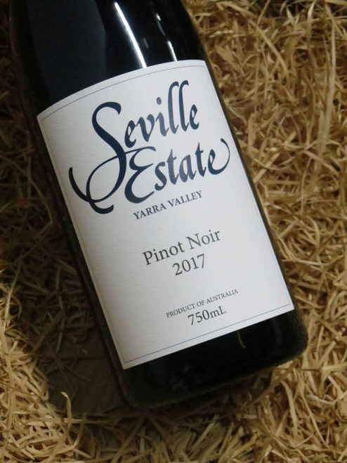 [SOLD-OUT] Seville Estate The Estate Pinot Noir 2017