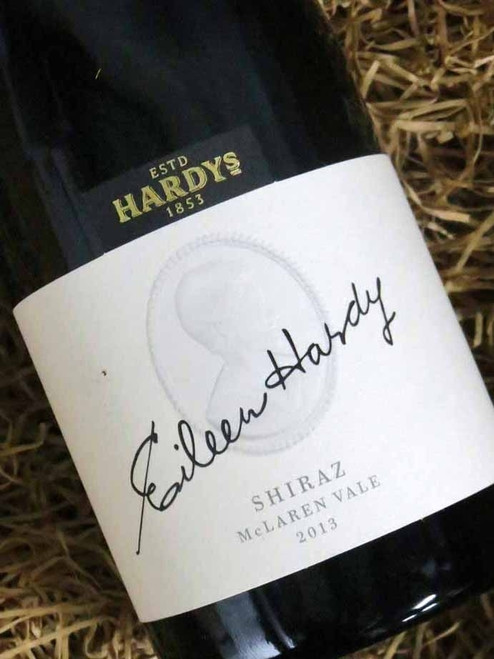 [SOLD-OUT] Hardys Eileen Hardy Shiraz 2013