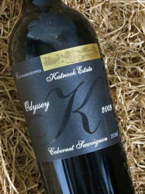 [SOLD-OUT] Katnook Estate Odyssey Cabernet Sauvignon 2009
