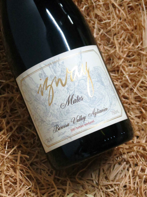 [SOLD-OUT] Izway Mates Aglianico 2018