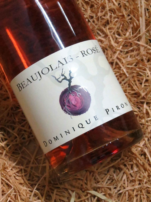 [SOLD-OUT] Dominique Piron Beaujolais Rose 2015