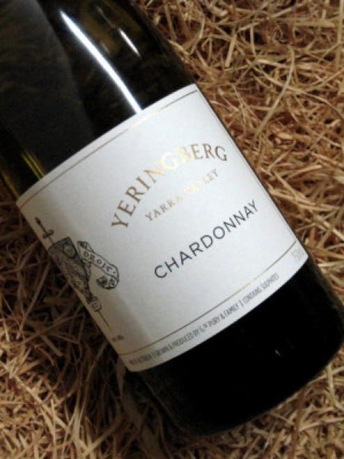[SOLD-OUT] Yeringberg Chardonnay 2016