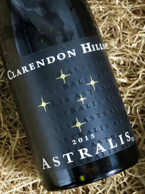 [SOLD-OUT] Clarendon Hills Astralis Shiraz 2015