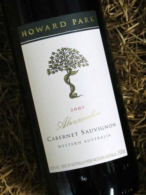 [SOLD-OUT] Howard Park Abercrombie Cabernet Sauvignon 2007 1500mL-Magnum