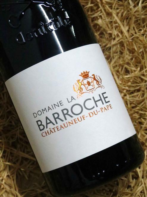 La Barroche Chateauneuf-du-Pape 2016