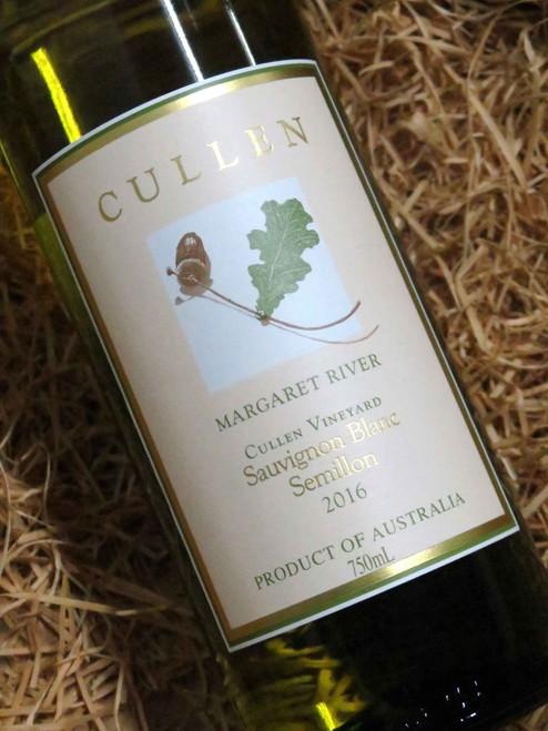 Cullen Vineyard Sauvignon Blanc Semillon 2016
