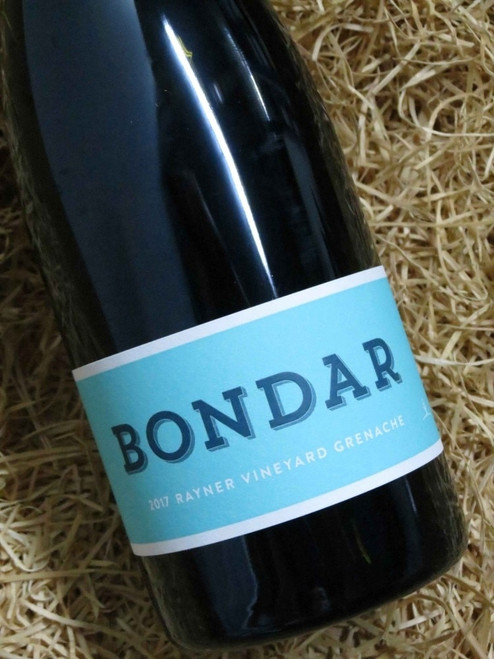 [SOLD-OUT] Bondar Wines Rayner Vineyard Grenache 2018