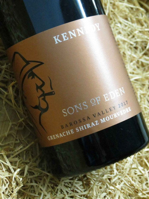 [SOLD-OUT] Sons of Eden Kennedy Grenache Shiraz Mourvedre 2017