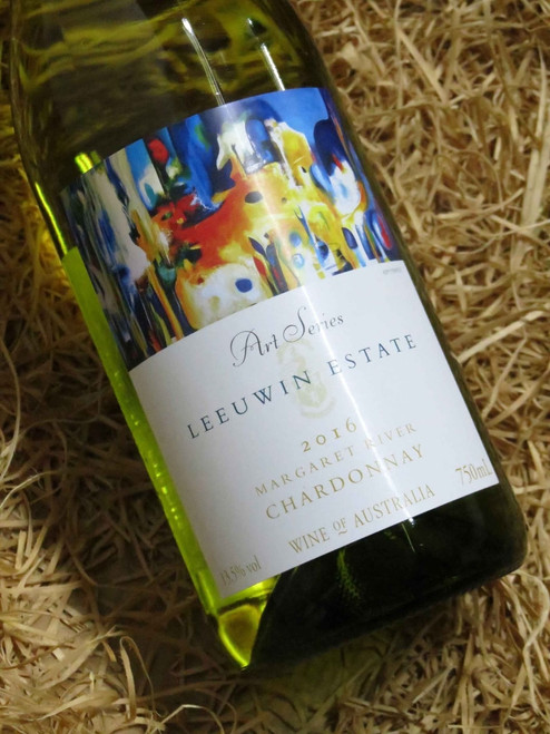 [SOLD-OUT] Leeuwin Estate Art Series Chardonnay 2016