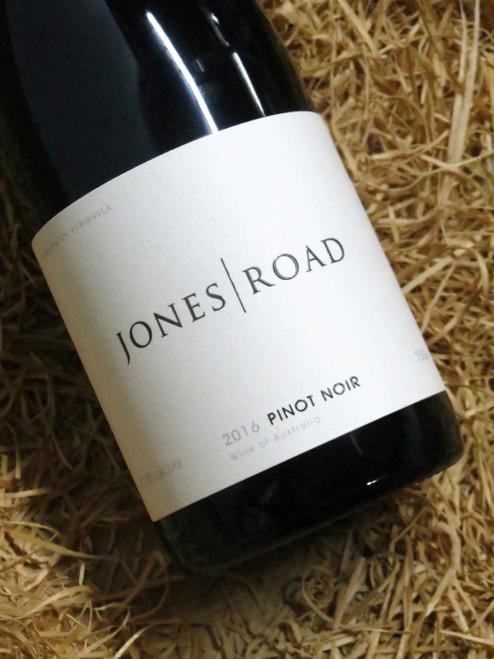 [SOLD-OUT] Jones Road Pinot Noir 2016