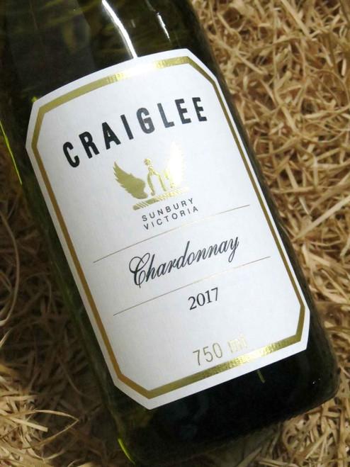 Craiglee Chardonnay 2017