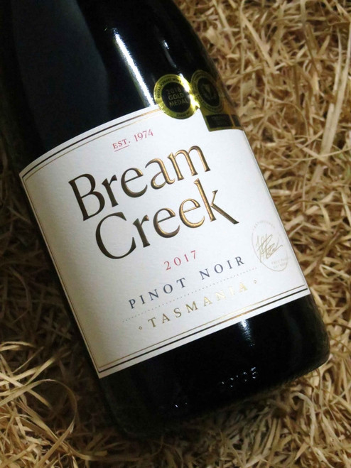 [SOLD-OUT] Bream Creek Pinot Noir 2017