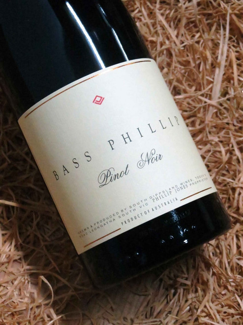 [SOLD-OUT] Bass Phillip Estate Pinot Noir 2017