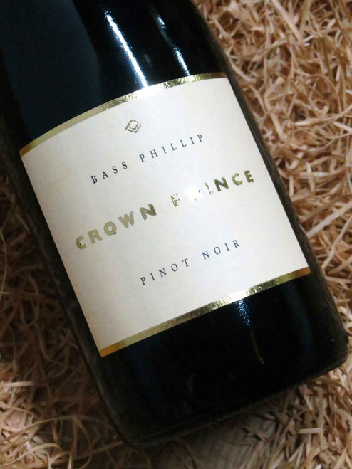 [SOLD-OUT] Bass Phillip Crown Prince Pinot Noir 2017
