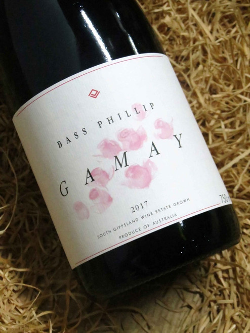 [SOLD-OUT] Bass Phillip Gamay 2017
