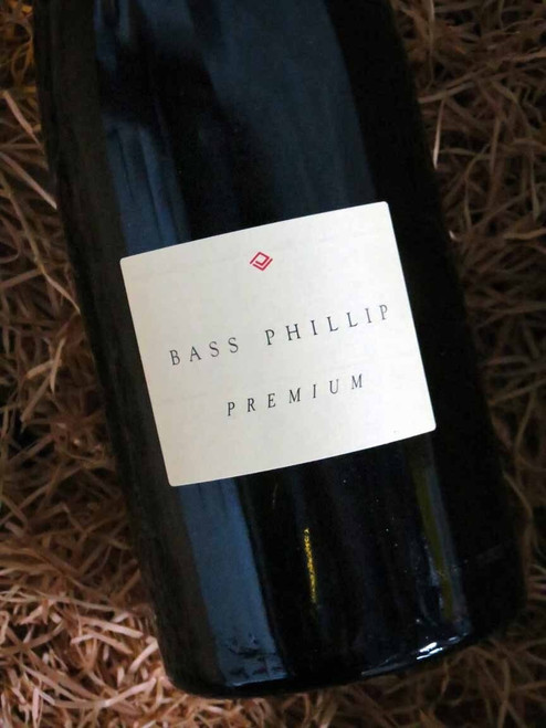 [SOLD-OUT] Bass Phillip Premium Chardonnay 2017
