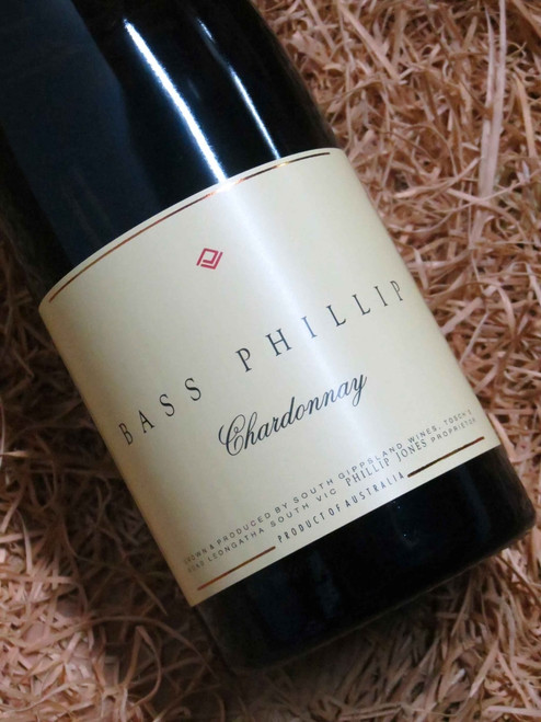 Bass Phillip Estate Chardonnay 2017