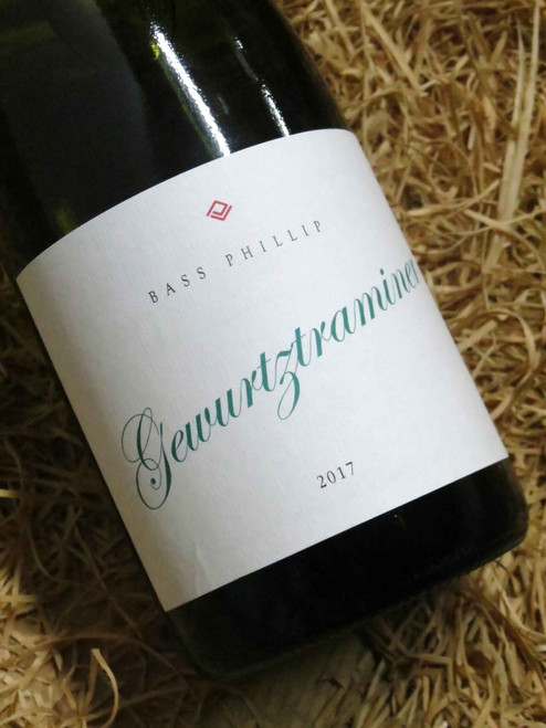 [SOLD-OUT] Bass Phillip Gewurztraminer 2017