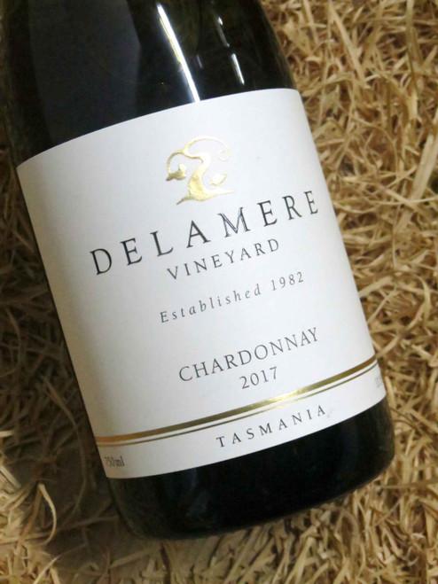 [SOLD-OUT] Delamere Chardonnay 2017