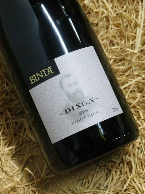 [SOLD-OUT] Bindi Dixon Pinot Noir 2018