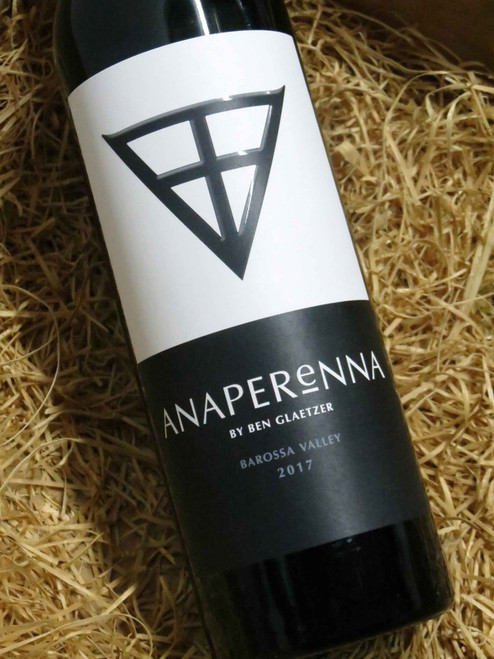 [SOLD-OUT] Glaetzer Anaperenna Shiraz Cabernet 2017