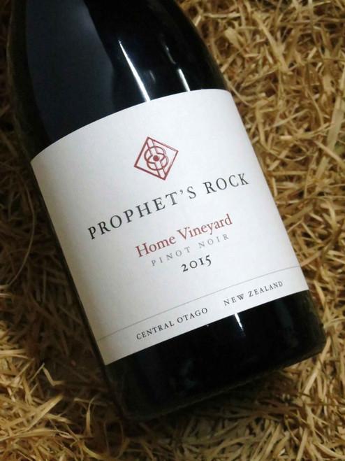 [SOLD-OUT] Prophet's Rock Pinot Noir 2015