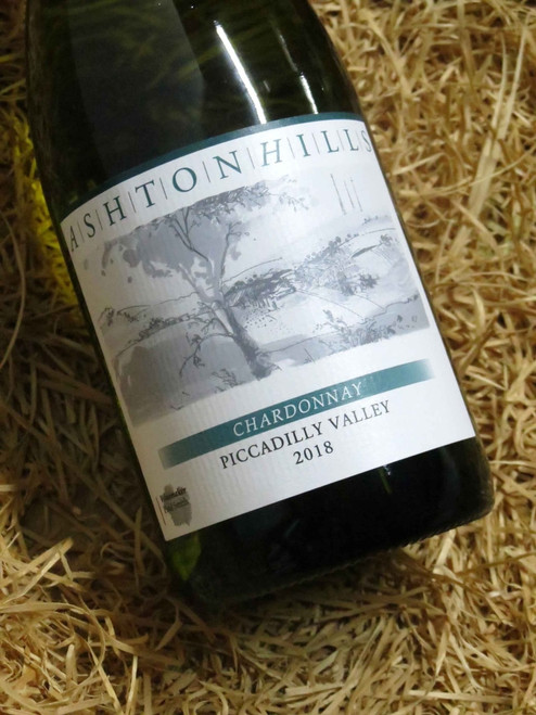 [SOLD-OUT] Ashton Hills Piccadilly Chardonnay 2018